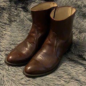 Durango men's brown boots